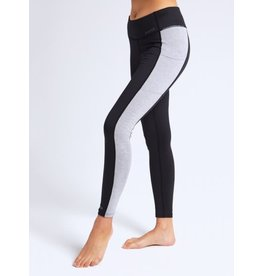 BURTON Womens Midweight X Base Layer Pants