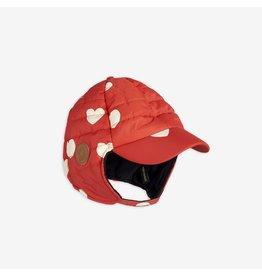 MiniRodini Insulator Hearts Cap