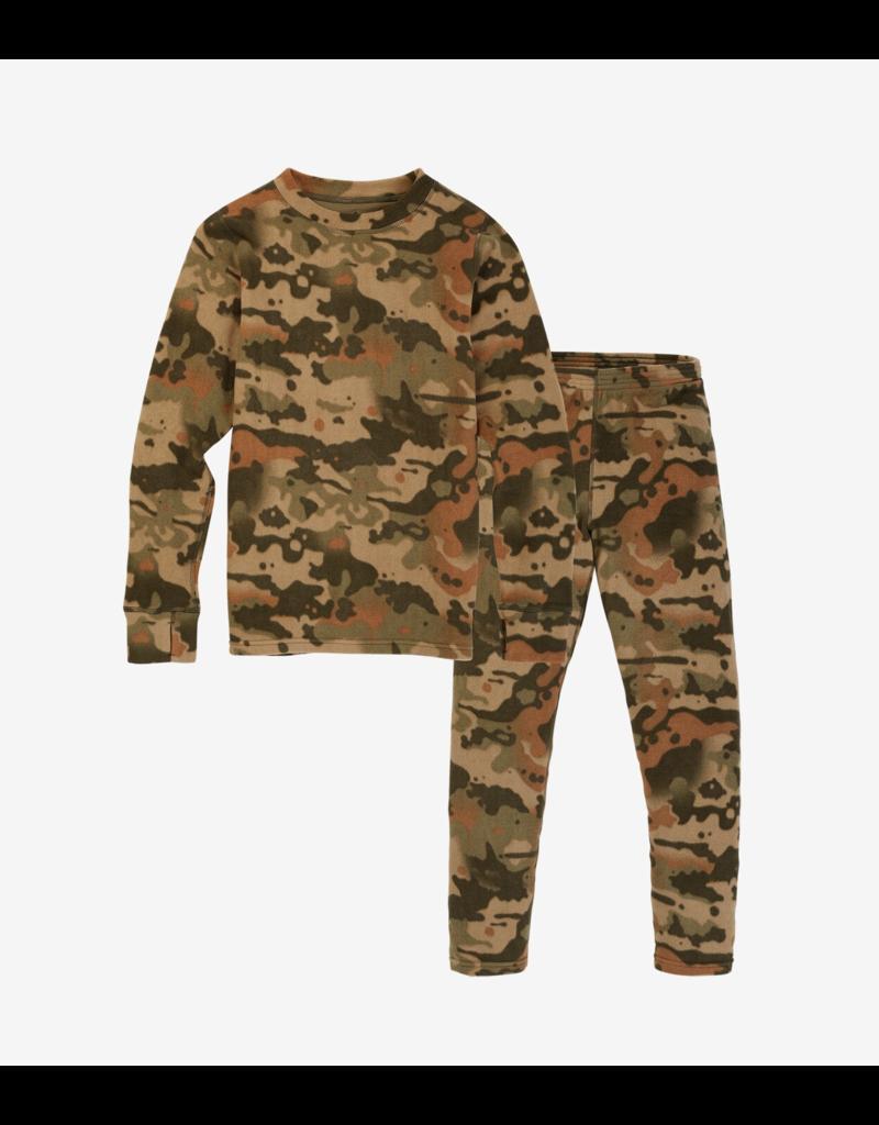 BURTON Kids Fleece Base Layer Set