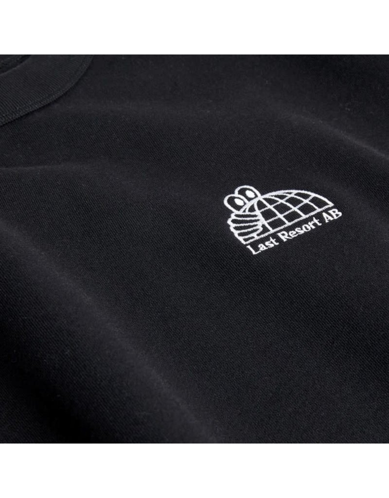 Last Resort AB Half Globe Crewneck Sweater