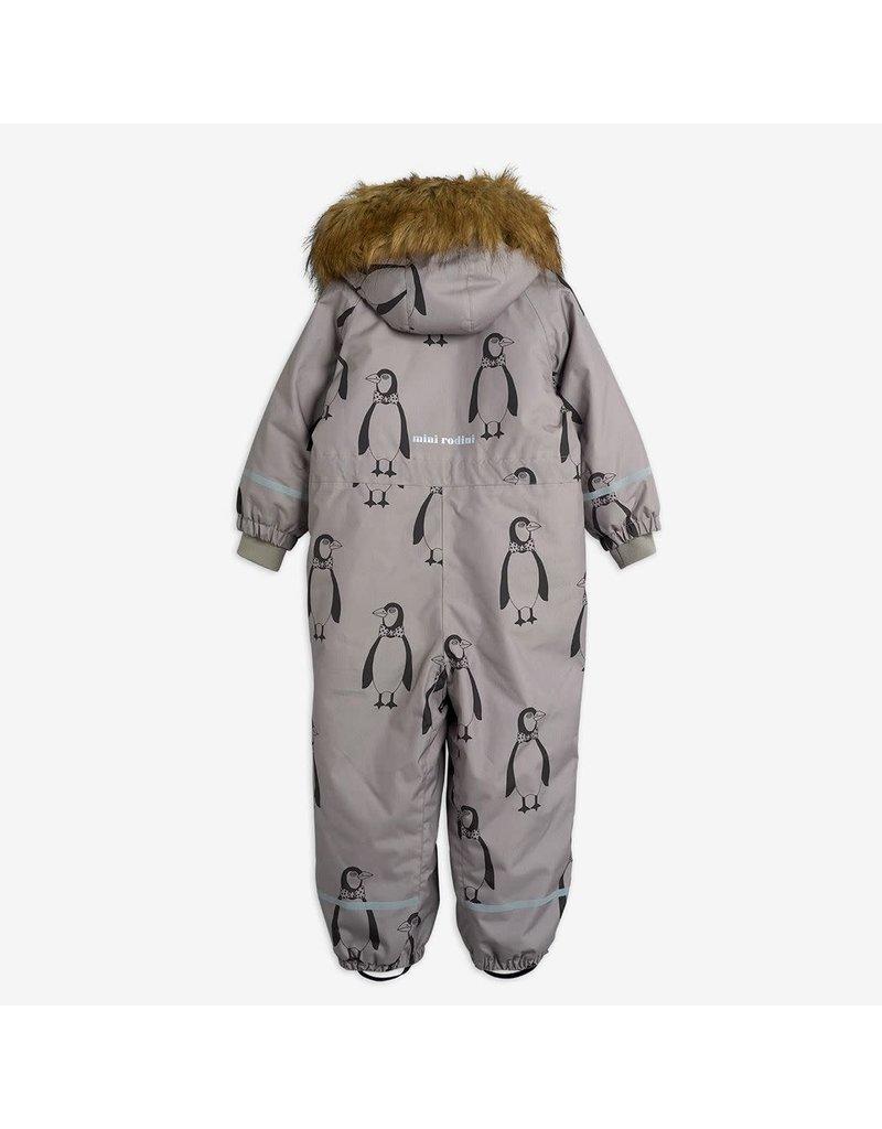 MiniRodini Kebnekaise Penguin Overall