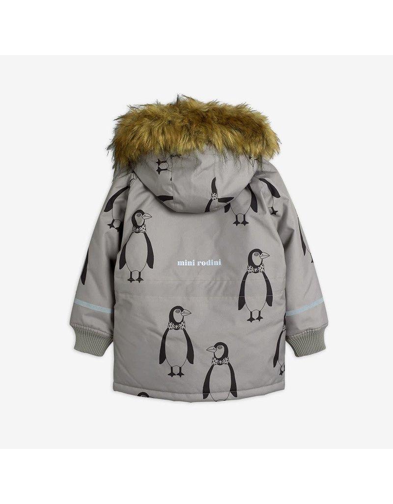 MiniRodini K2 Penguin Parka