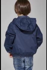 O8 Lifetsyle Sam Rain Jacket