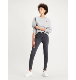 Levis 721 High Rise Skinny Denim 18882-0354
