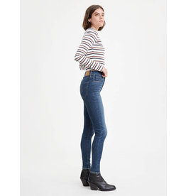 Levis 720 High Rise Super Skinny Denim 52797-0123