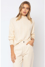 Amuse Society Aline Knit Sweater