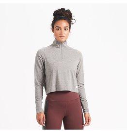 vuori Crescent Half Zip Pullover
