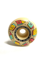 SPITFIRE Spitfire - Skate Like A Girl Wheels