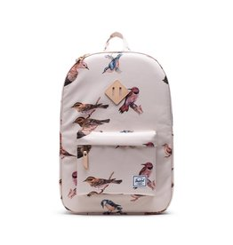Herschel Supply Co Heritage Backpack Birds