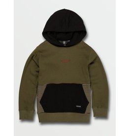 VOLCOM Little Boys Forzee Pullover