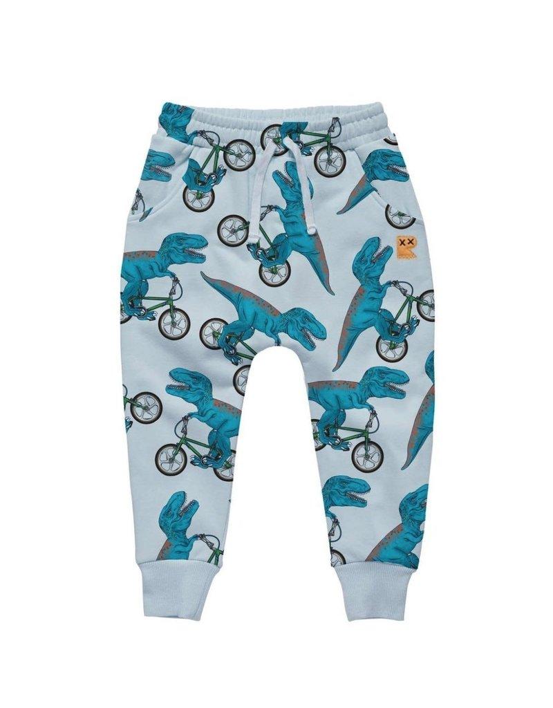 Rock Your Baby Dino Bike Sweatpants