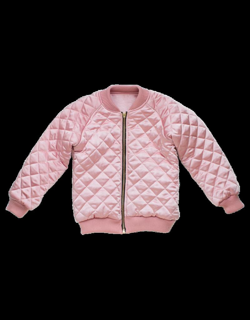 Rock Your Baby Roadrunner Reversible Jacket