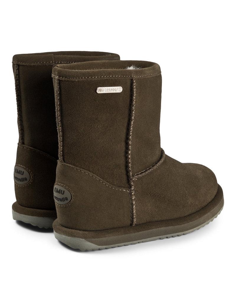 EMU Australia Kids Brumby Lo Boot