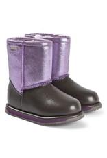 EMU Australia Kids Sparkle Trigg Boot