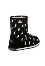 EMU Australia Kids Lightning Bolt Brumby Boot