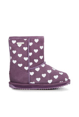 EMU Australia Kids Brumby Heart Boot