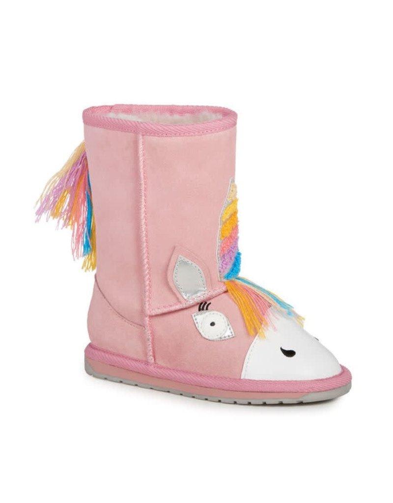 EMU Australia Magical Unicorn Boot
