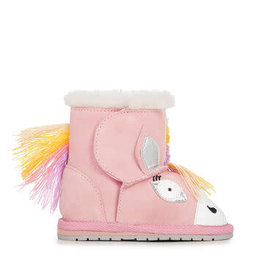 EMU Australia Magical Unicorn Walker Boot