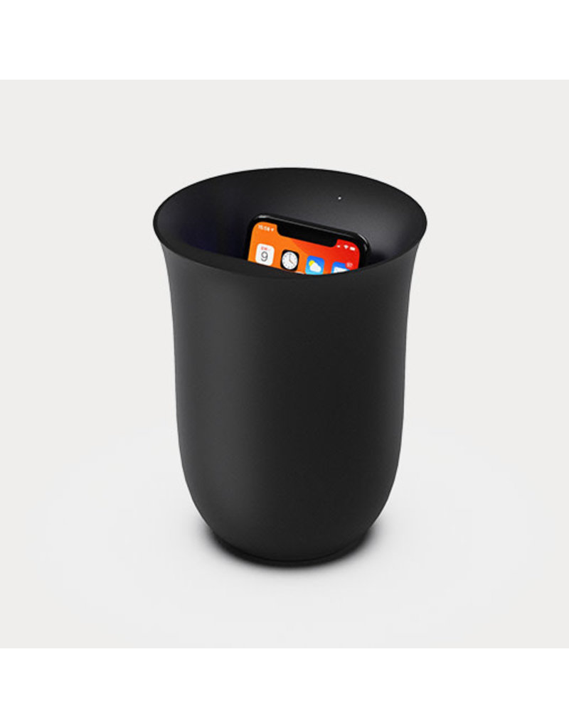 Lexon Oblio Sanitizing Wireless Charger