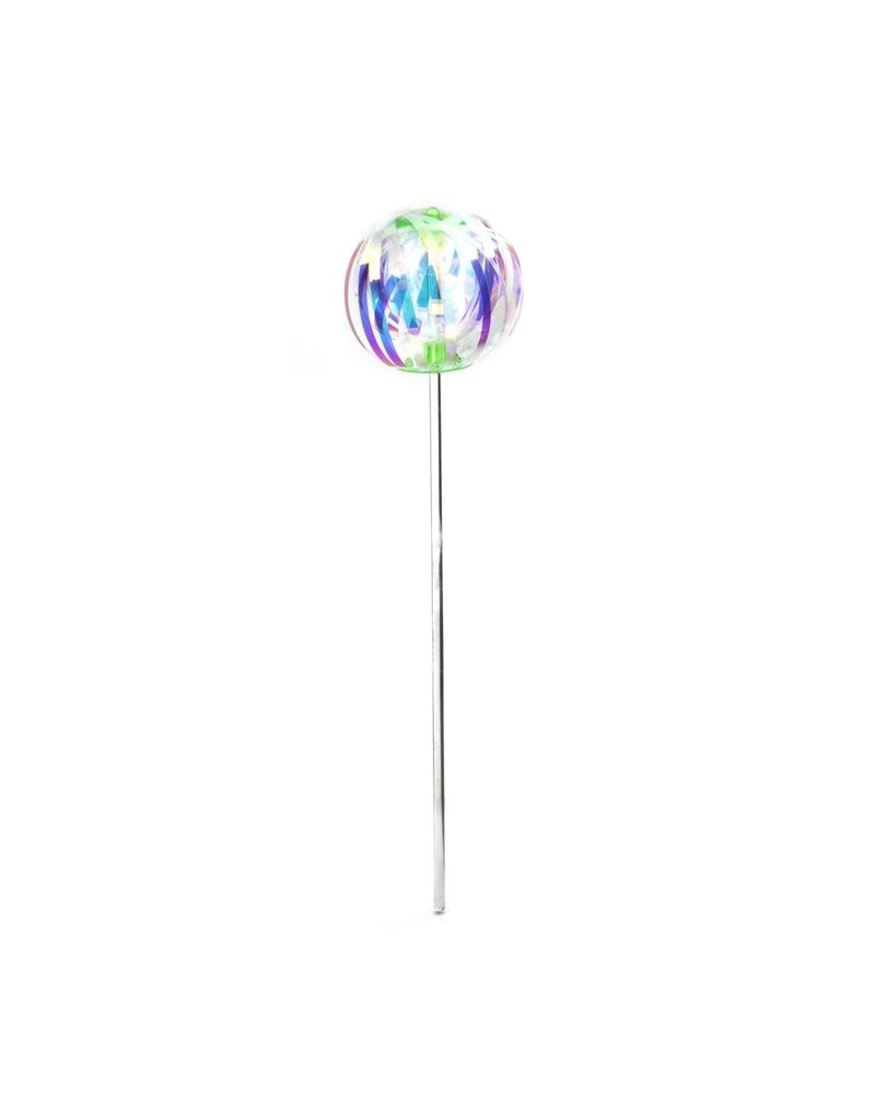 Kikkerland Designs Rainbow Twirler Spinner