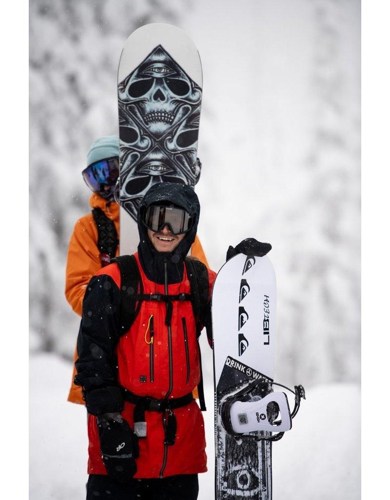 LibTech Jamie Lynn Snowboard