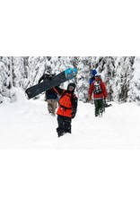 LibTech MC Wayfinder II Snowboard