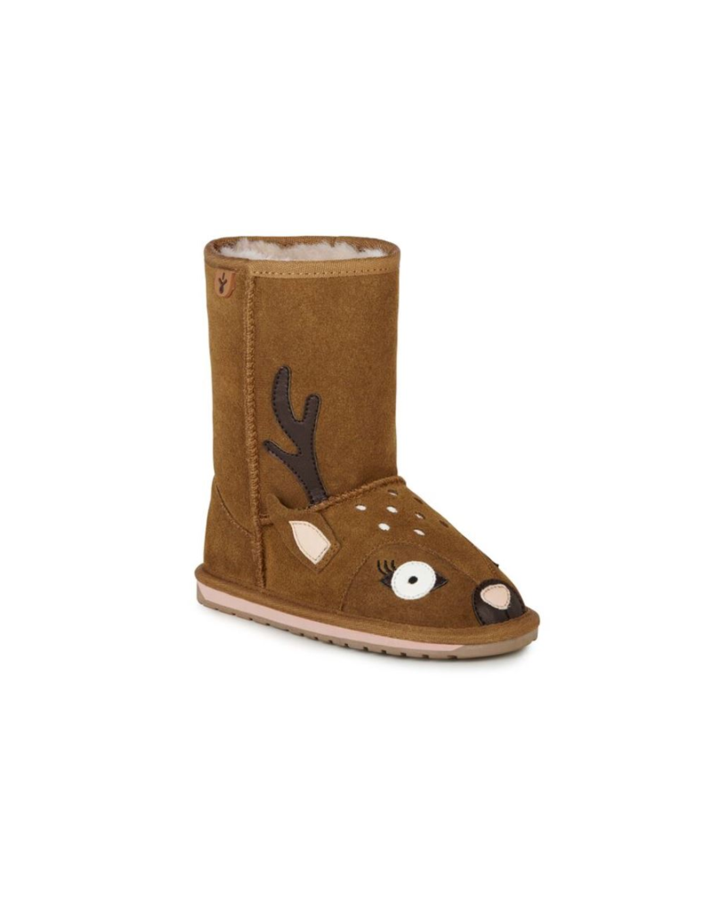 EMU Australia Deer Boot