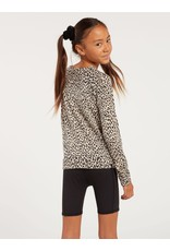 VOLCOM Big Girls Over N Out Sweater