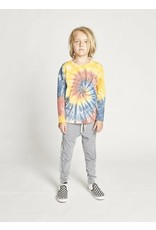 Munster Kids Out of Control Long Sleeve Tee