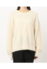 Levis Ava Cable Sweater