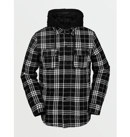 VOLCOM Field Insulated Flannel