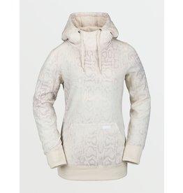 VOLCOM Womens Yerba Pullover Fleece