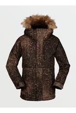 VOLCOM Big Girls So Minty Insulated Jacket