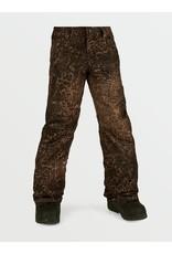 VOLCOM Big Girls Frochickidee Insulated Pants