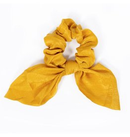 Lox Lion Ribbon Scrunchie