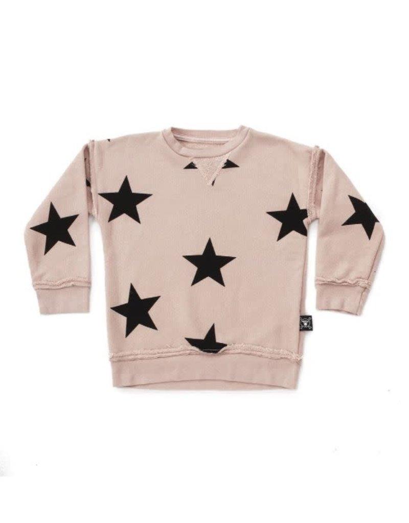 nununu Star Sweatshirt