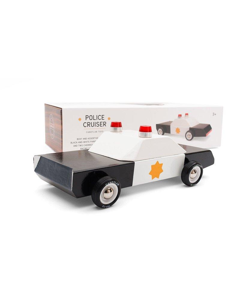 Candylab Americana Police Cruiser