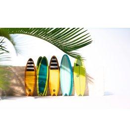 Candylab Waimea Surfboard Pack