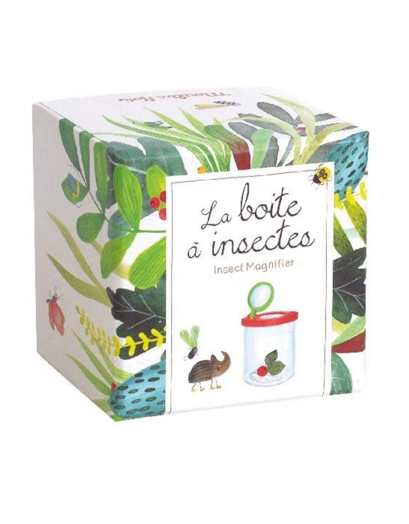 Moulin Roty Le Jardin Insect Box