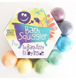 loot Bath Squiggler Gift Pack