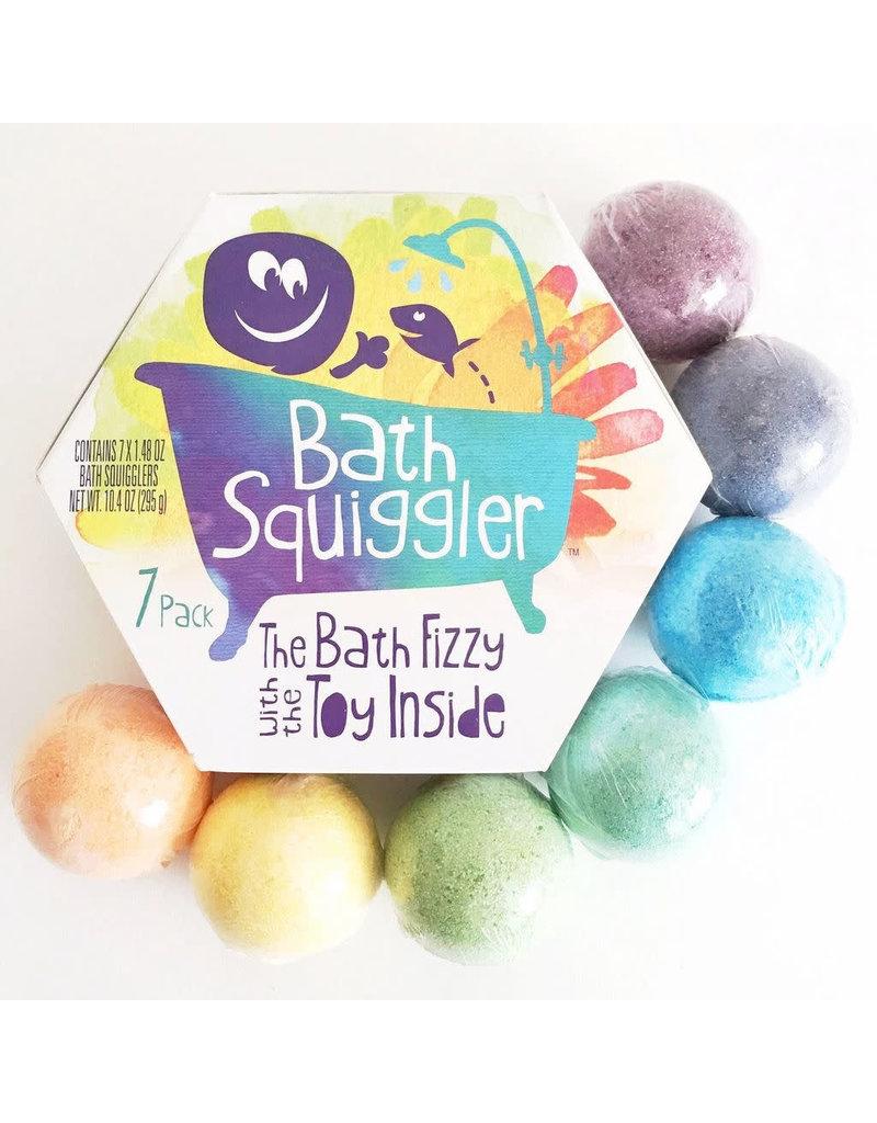 loot Bath Squiggler Gift Pack