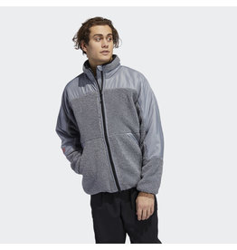 ADIDAS Fleece Zip Jacket