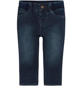Levis Infant Rib Waistband Skinny Jeans