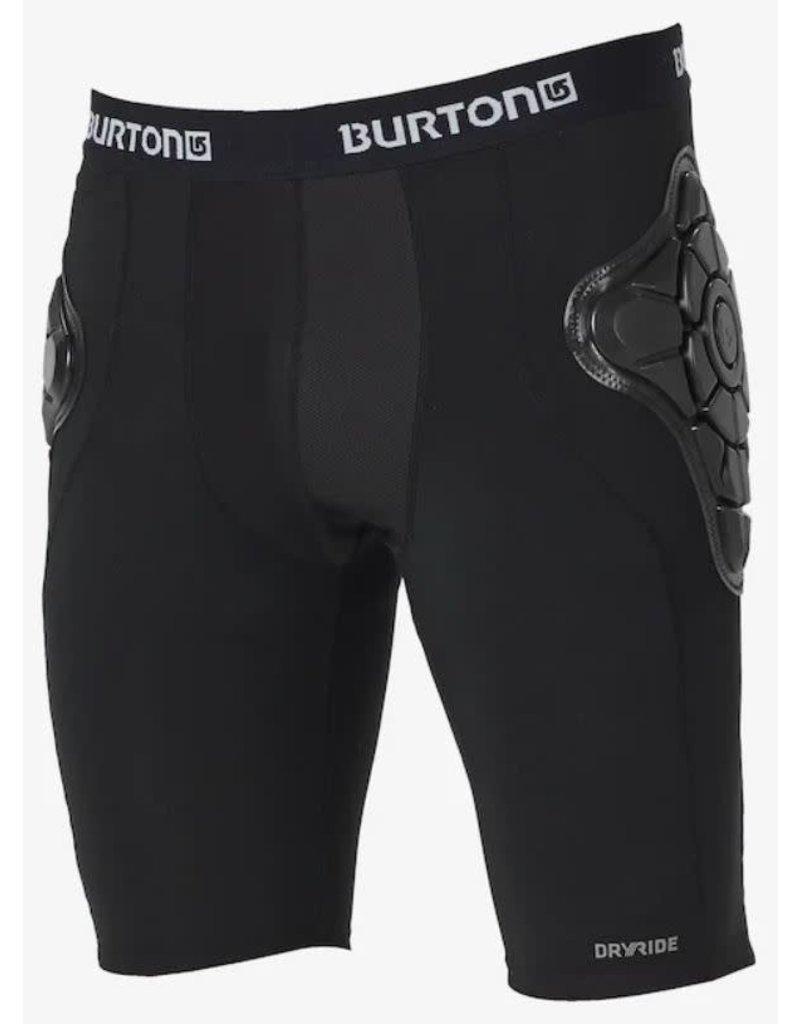 BURTON Mens Total Impact Short