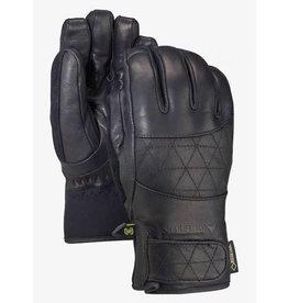 BURTON Womens Gore-Tex Leather Gondy Glove