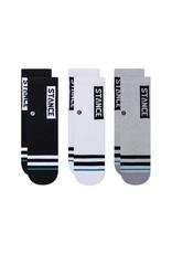 Stance OG Kids Socks 3 Pack