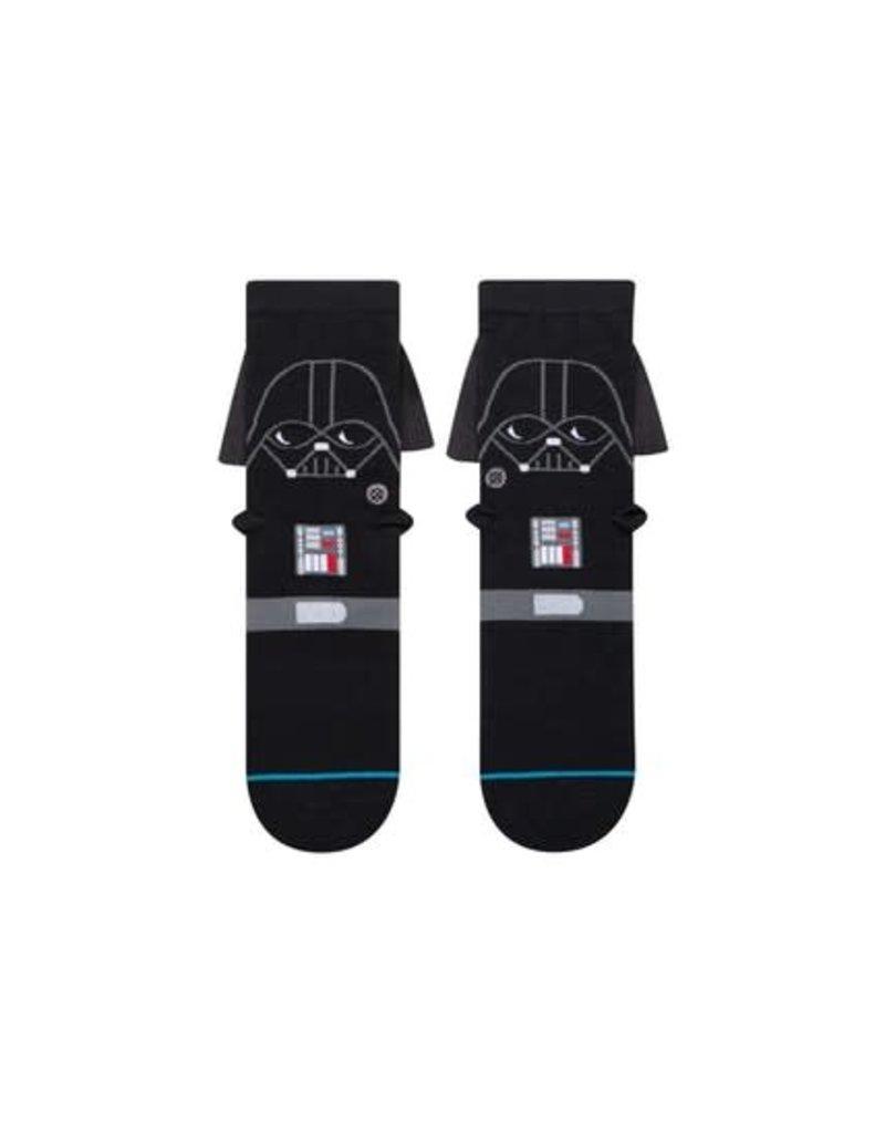 Stance 3D Darth Kids Sock