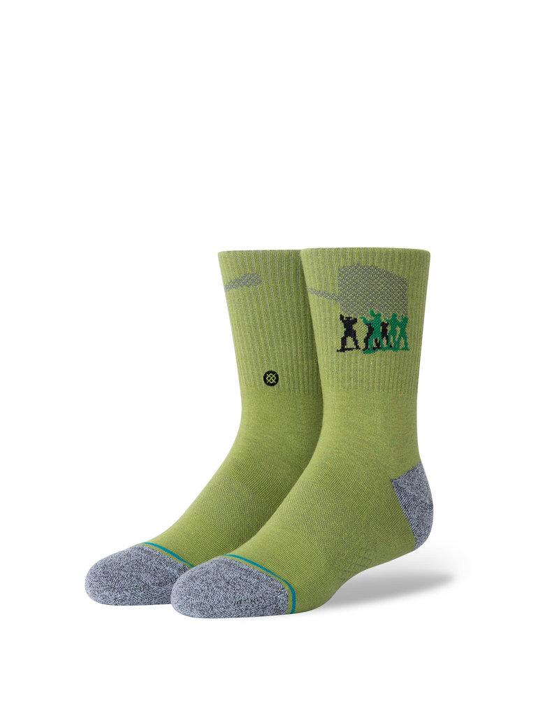 Stance Pixar Army Men Kids Sock