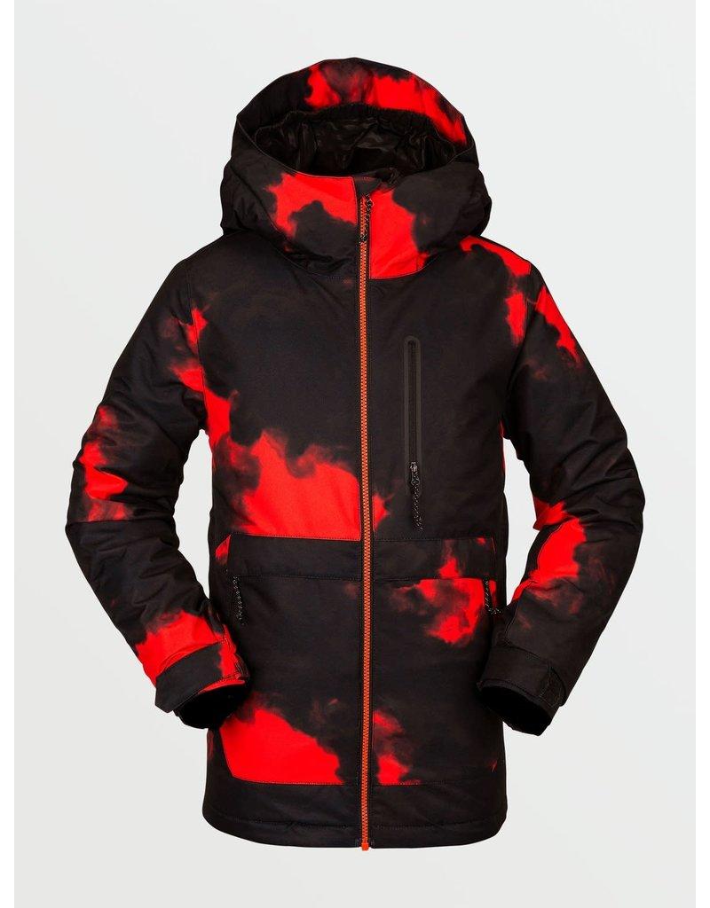 VOLCOM Big Boys Holbeck Insulated Jacket