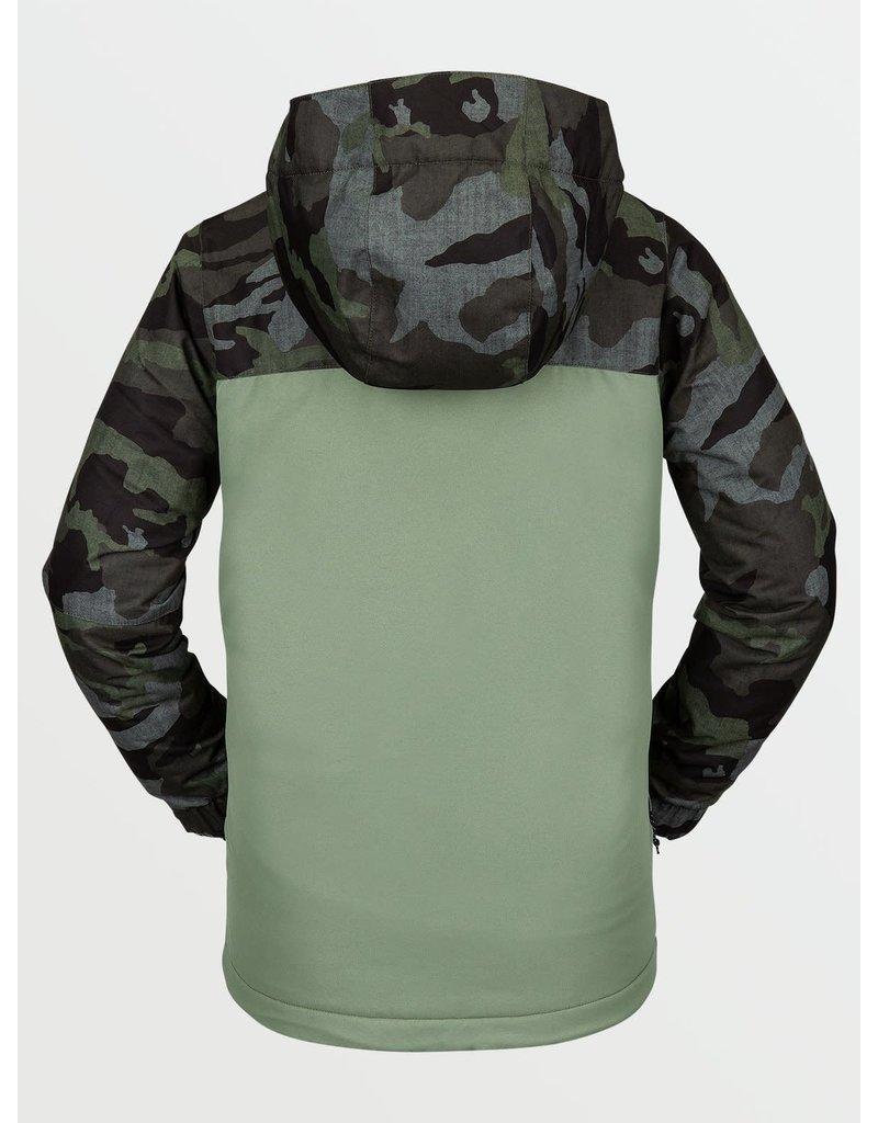 VOLCOM Big Girls Sass'N'Frass Insulated Jacket